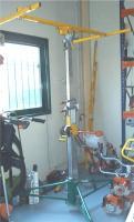 Elevador de placas de pladur alquimaquinas 2002 s l - Elevador placas pladur ...